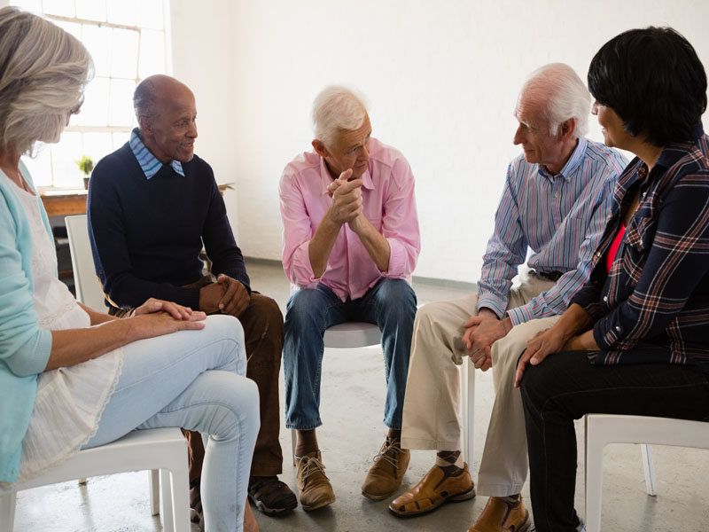 What is Falls Prevention?
